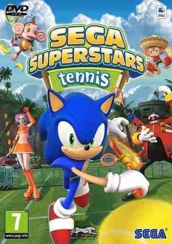 Descargar SEGA Superstars Tennis [MULTI][MACOSX][MONEY] por Torrent